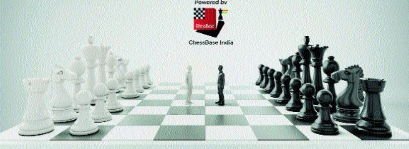 Karkar memorial open rapid chess from Saturday