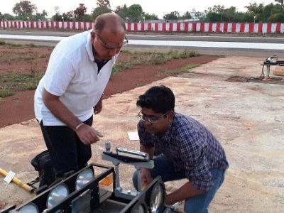 AAI's team to conduct prior checks before launch of flights from Jagdalpur Airport