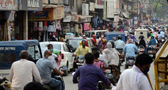 Bilaspur, Raipur distts declared Containment Zones till Sept 28