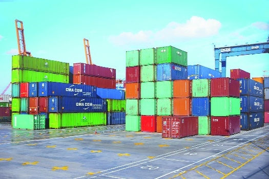 Container cargo_1&n