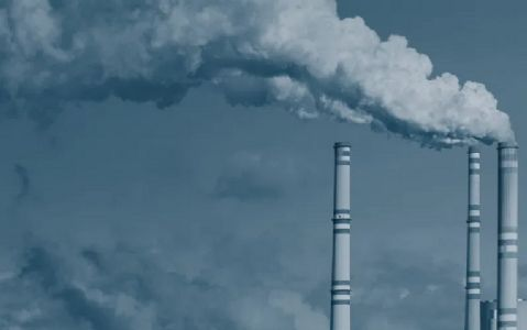 Atmospheric CO2 to pass iconic threshold in 2021: UK Met Office