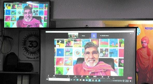 Kailash Satyarthi _1
