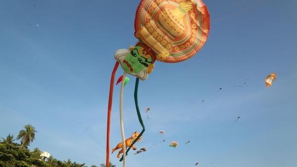 Kite festival _1&nb
