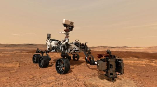 In a first, NASA's rover to capture sounds from Mars