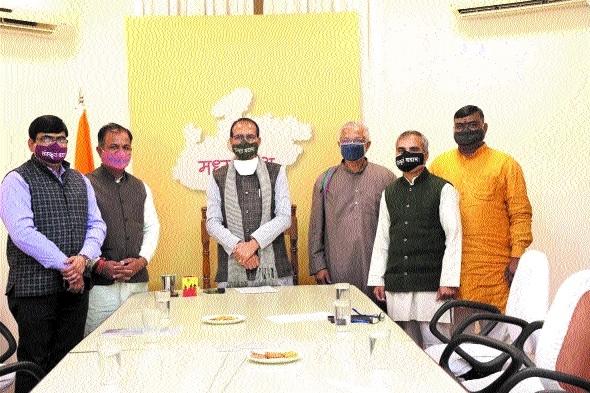 Samskrita Bharati Madhya_