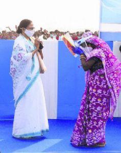 Mamata to contest against S Adhikari in Nandigram