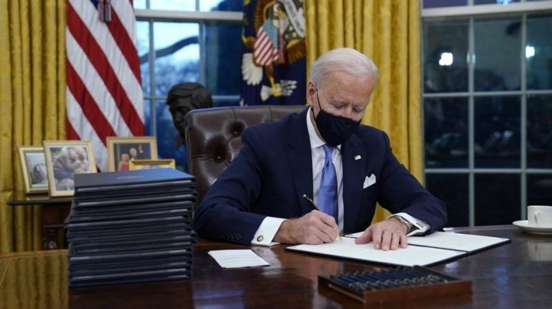Biden signs 15 executive_