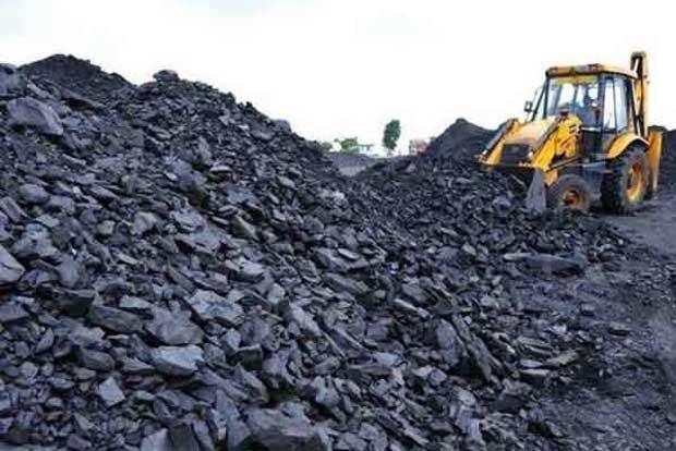 Thermal coal _1&nbs