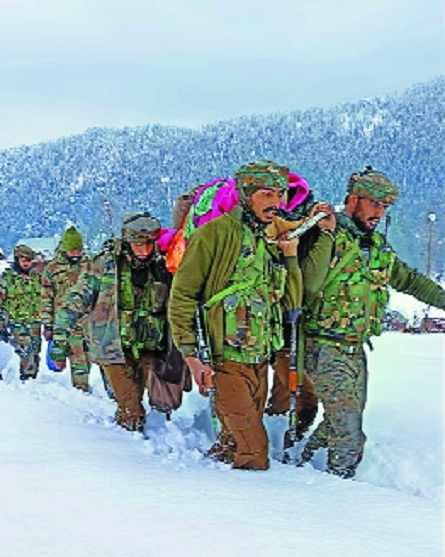 Army troops help_1&