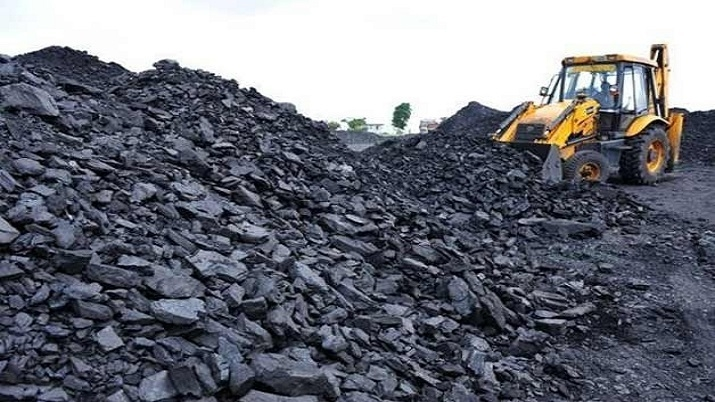 Ministry of Coal _1