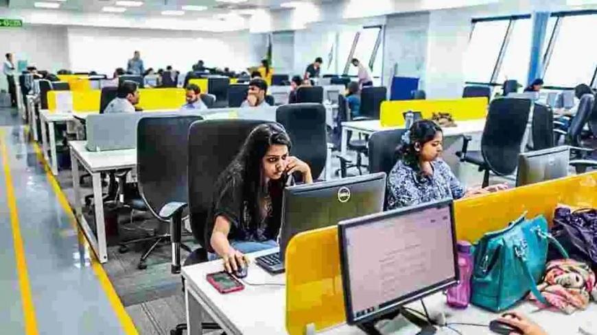 Indian job market _1