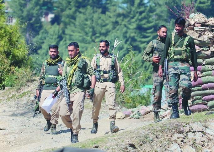 5 terrorists killed_1&nbs