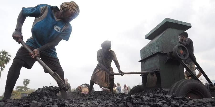 Coal India _1