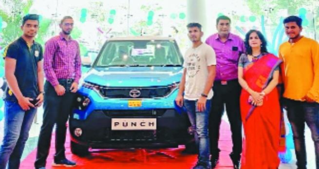 Tata Punch_1H