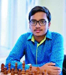 IM Sankalp earns maiden GM norm