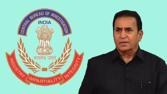 Delhi HC denies bail to CBI officer, Deshmukh's lawyer
