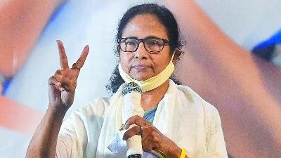 Mamata wins Bhabanipur _1