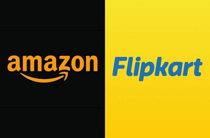Amazon and Flipkart_1&nb