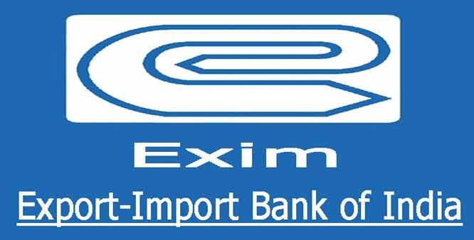 Export Import Bank of Ind