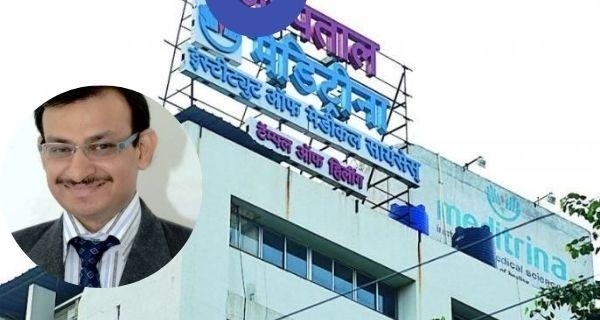 Dr Sameer Narayan Paltewa