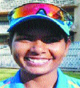 Komal to lead Vid women squad