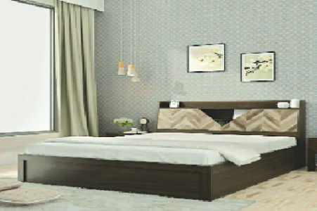 Spacewood gives up to 50% off on home furniture