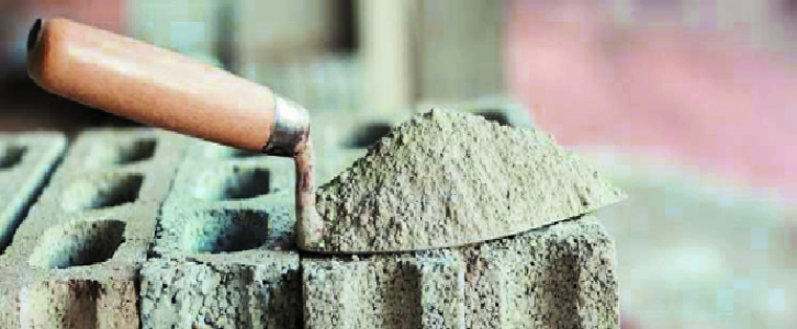 Cement prices set to go up by Rs 30 per bag from Mar 1