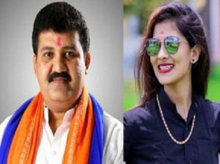 sanjay  Rathods resignati