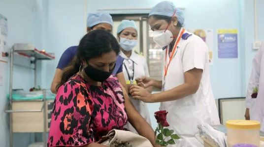Private hospitals can charge up to Rs 250 per dose of Covid-19 vaccine