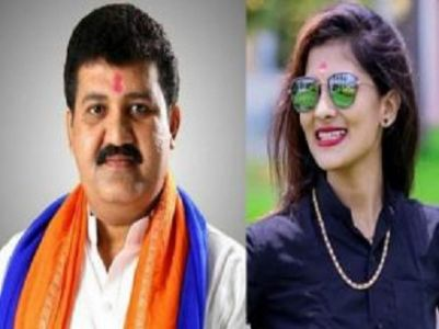 BJP sticks to demand for Rathod's resignation