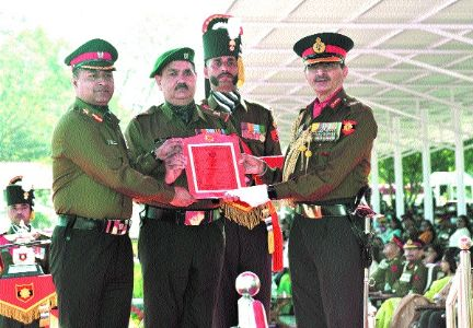 Brave soldiers proved our might at LAC: Lt Gen Ghuman