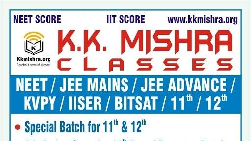 K K Mishra_1H
