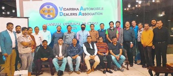 Anuj Pande of Eros Motors