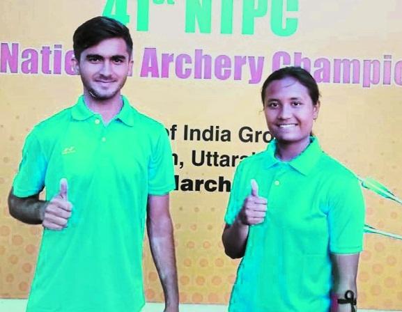 Archers Sonia Thakur_1&nb