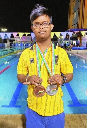Para swimmer Shreyash_1&n
