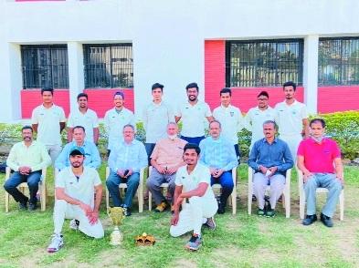 DNC cricket team_1&