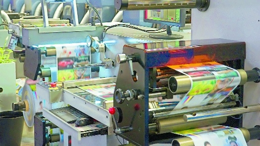 Printers face hardship as