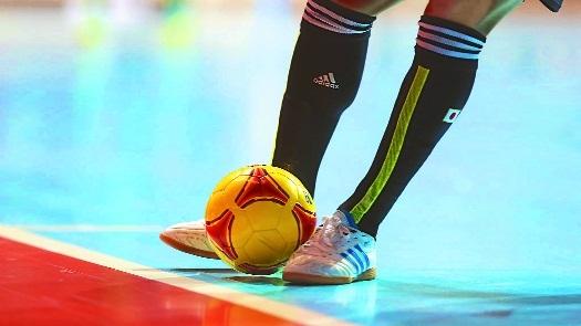 Five a side futsal meet_1