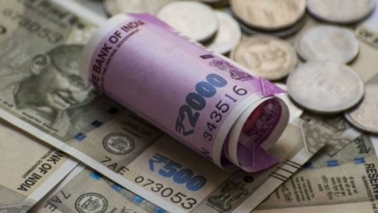 FPIs pull out Rs 929 cr from Indian mkts so far this month