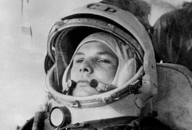 Yuri Gagarin _1&nbs