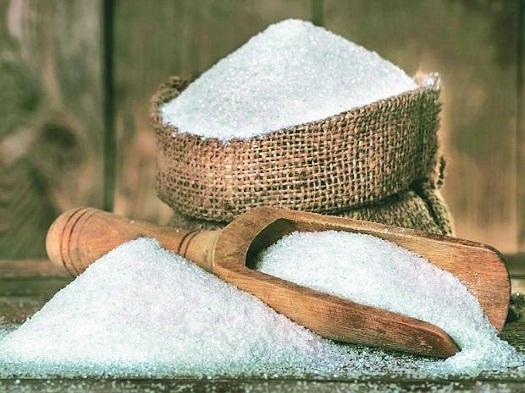 Disruption in sugar _1&nb