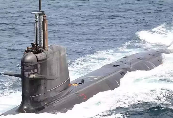 Building N Submarines_1&n
