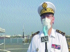 Indian Navy is global sec