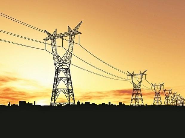 Indias power consumption