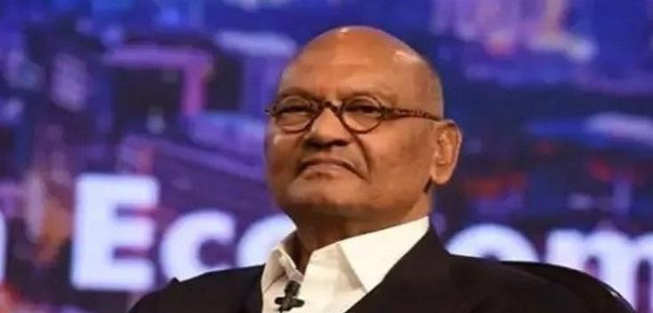 Agrawal pledges Rs 150 cr