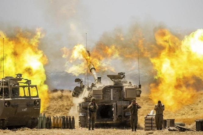 Hamas Israel_1