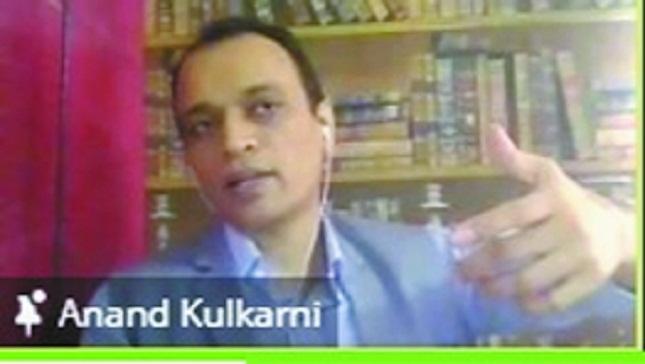 Anand Kulkarni _1&n
