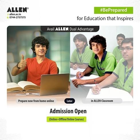 ALLENs _1H x