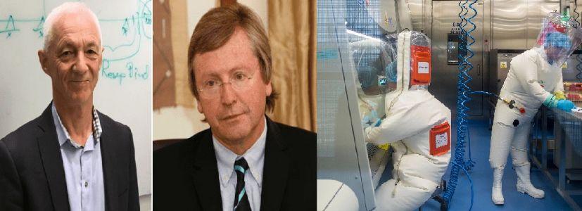 COVID-19 has no credible natural ancestor, claims new study