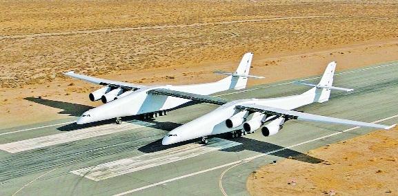 Worlds largest airplane_1